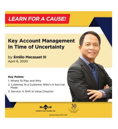 keyaccountmanagement