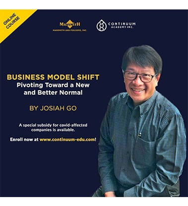 Business Model Shift