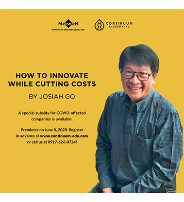 How to Innovate While Cutting Costs